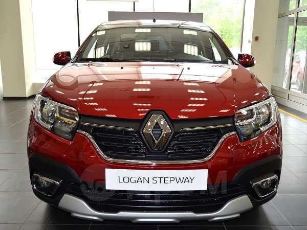 Renault Sandero Stepway, 2019 год, 689 370 руб.