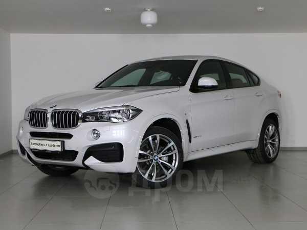 BMW X6, 2019 год, 5 780 000 руб.