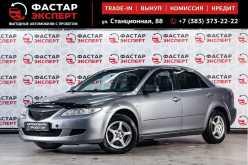 Новосибирск Mazda6 2005
