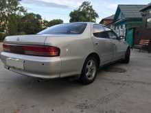 Углегорск Toyota Cresta 1993