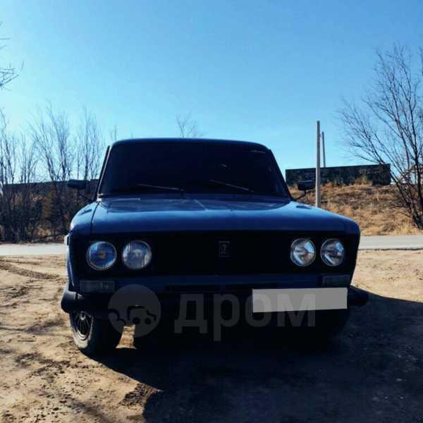 Лада 2106, 1991 год, 45 000 руб.