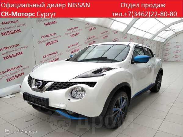 Nissan Juke, 2018 год, 1 456 000 руб.