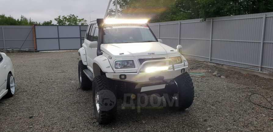 Suzuki Escudo, 1995 год, 1 000 000 руб.