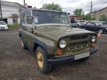Нижнеудинск 3151 1994
