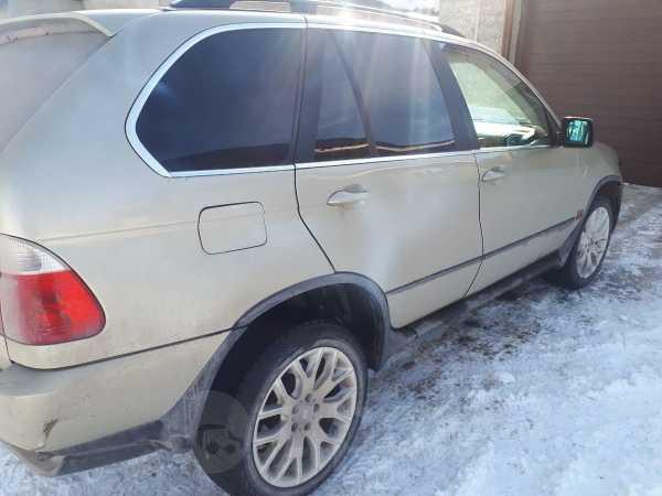 BMW X5, 2000 год, 480 000 руб.