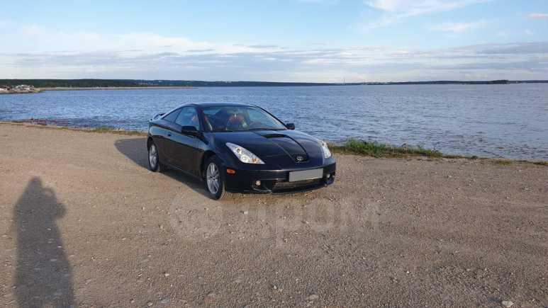 Toyota Celica, 2002 год, 380 000 руб.