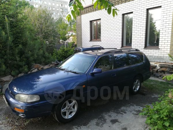 Toyota Scepter, 1996 год, 150 000 руб.