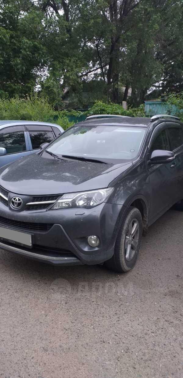Toyota RAV4, 2013 год, 1 299 000 руб.
