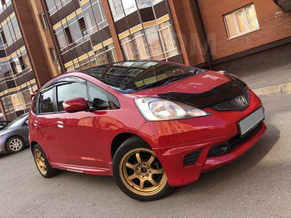 Honda Fit, 2009 год, 459 000 руб.