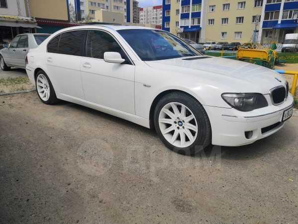 BMW 7-Series, 2007 год, 630 000 руб.