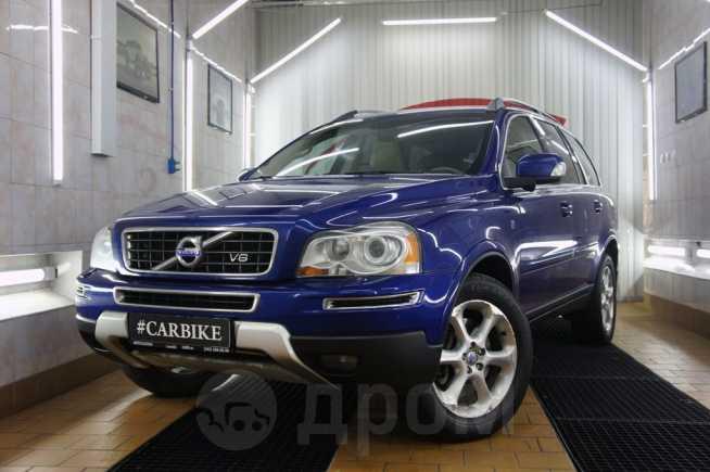 Volvo XC90, 2008 год, 625 000 руб.