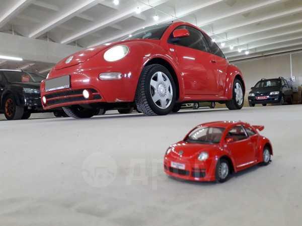 Volkswagen Beetle, 1999 год, 229 000 руб.
