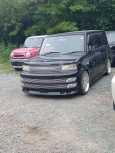 Toyota bB, 2001 год, 185 000 руб.