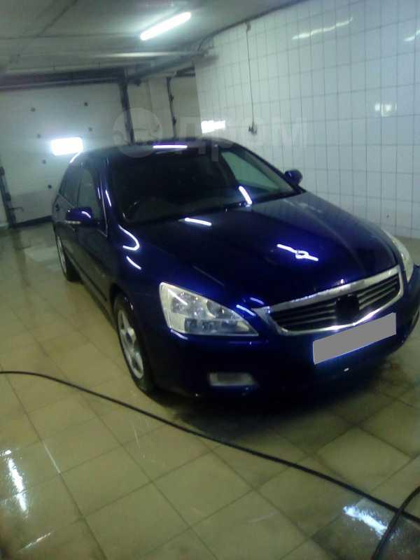 Honda Inspire, 2003 год, 345 000 руб.