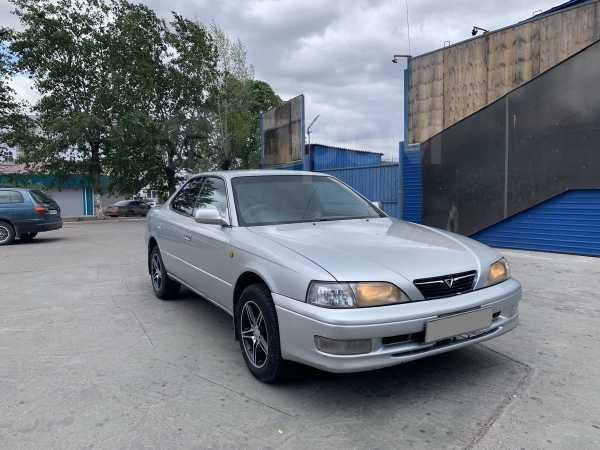 Toyota Vista, 1997 год, 228 000 руб.