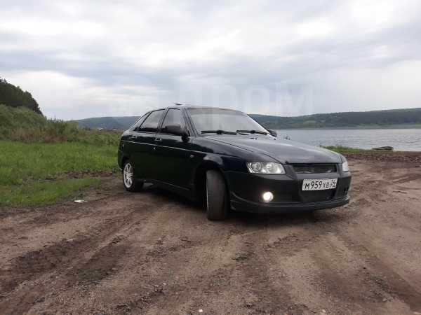 Лада Приора, 2008 год, 199 000 руб.