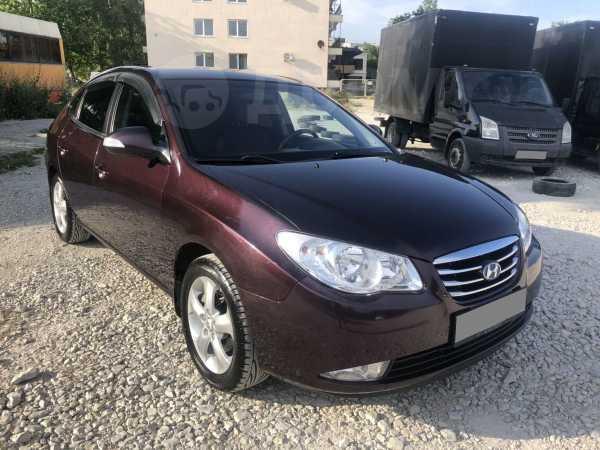 Hyundai Elantra, 2010 год, 398 000 руб.