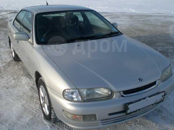 Nissan Presea, 1997 год, 600 000 руб.