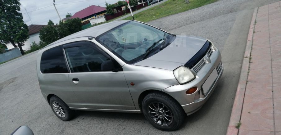 Mitsubishi Minica, 2000 год, 150 000 руб.