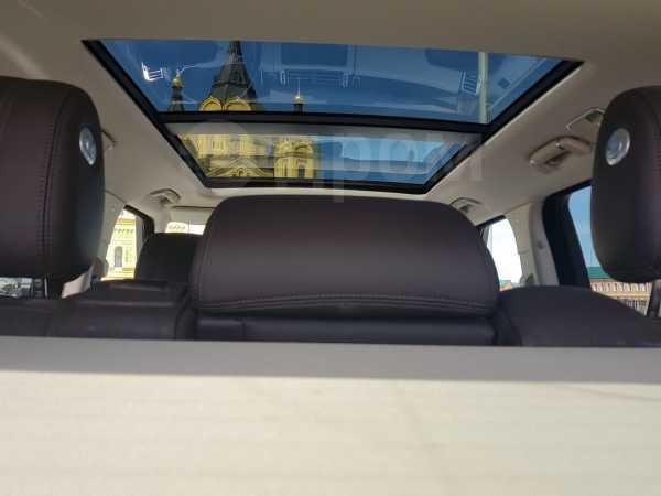 Land Rover Range Rover, 2014 год, 3 000 000 руб.