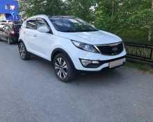 Нижневартовск Kia Sportage 2013