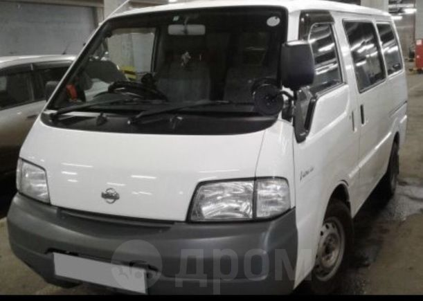 Nissan Vanette, 2002 год, 250 000 руб.