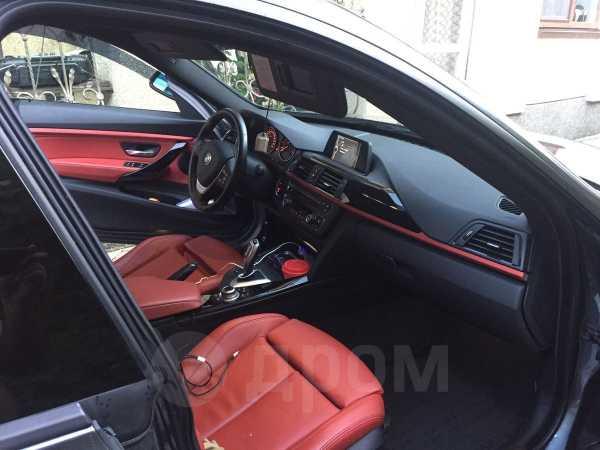 BMW 3-Series Gran Turismo, 2013 год, 1 500 000 руб.