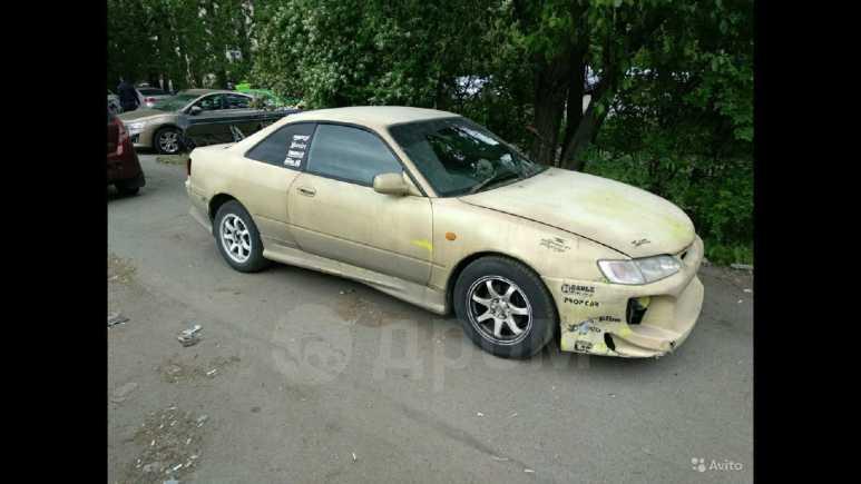Toyota Corolla Levin, 1995 год, 110 000 руб.