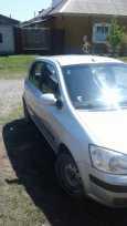 Hyundai Click, 2002 год, 260 000 руб.