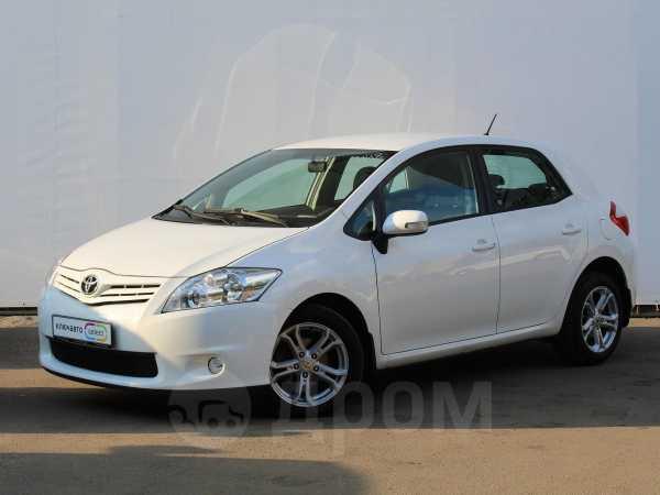 Toyota Auris, 2012 год, 630 000 руб.