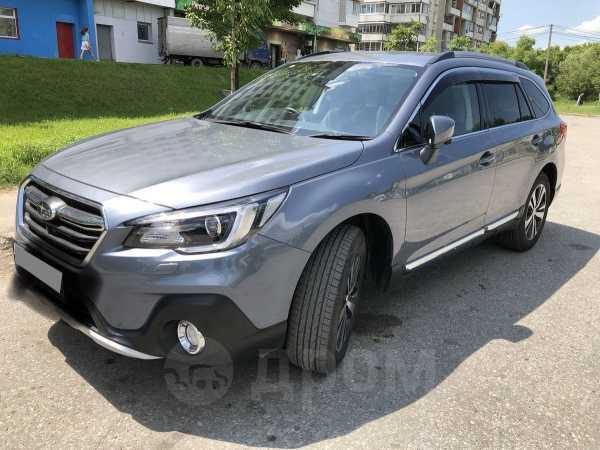 Subaru Outback, 2018 год, 1 700 000 руб.