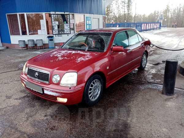 Toyota Progres, 1998 год, 280 000 руб.