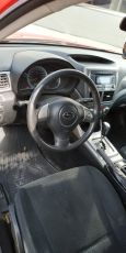 Subaru Impreza, 2008 год, 480 000 руб.