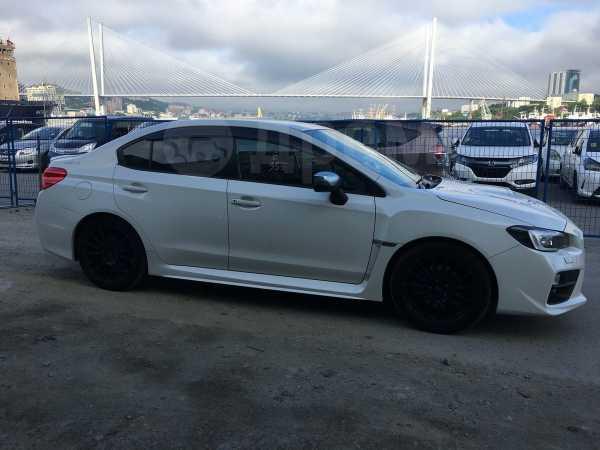 Subaru Impreza WRX, 2014 год, 1 400 000 руб.