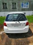 Honda Fit, 2003 год, 300 000 руб.