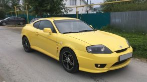 Асбест Coupe 2006