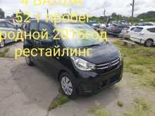 Хабаровск eK Wagon 2016