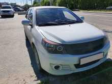 Сургут GC6 2014
