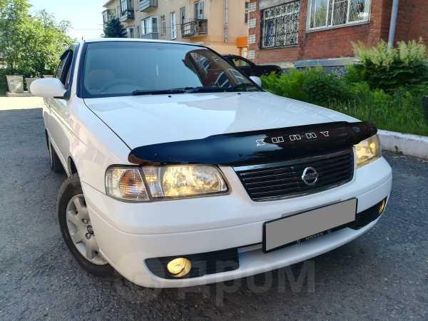 Nissan Sunny, 2004 год, 220 000 руб.