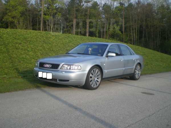 Audi S8, 1998 год, 470 000 руб.