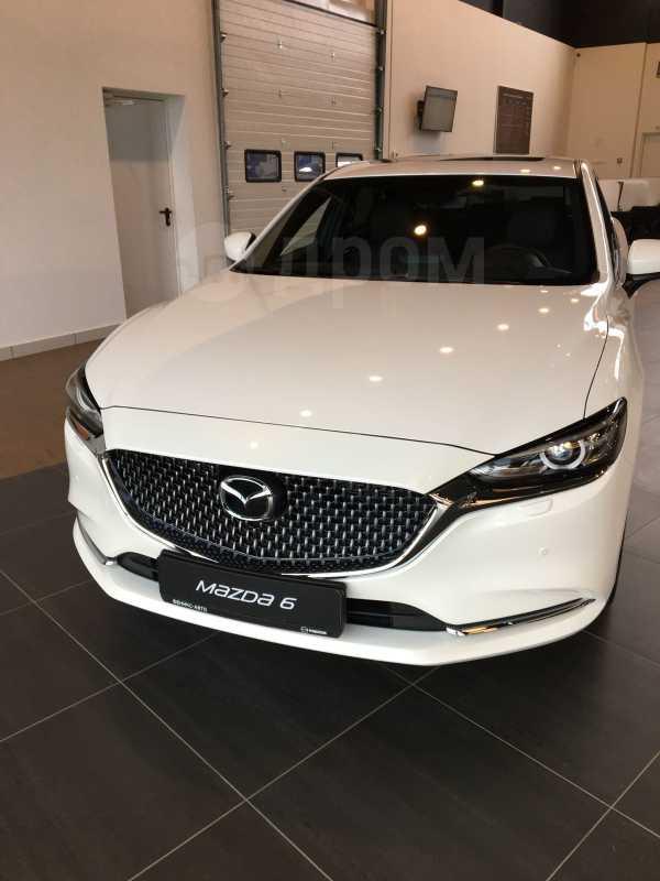 Mazda Mazda6, 2019 год, 2 138 000 руб.