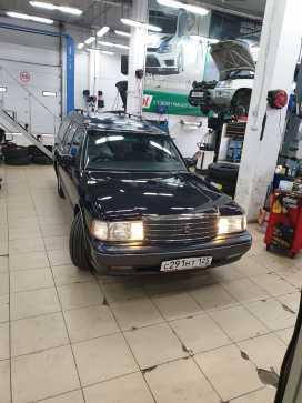 Владивосток Toyota Crown 1999