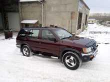 Челябинск Pathfinder 1997