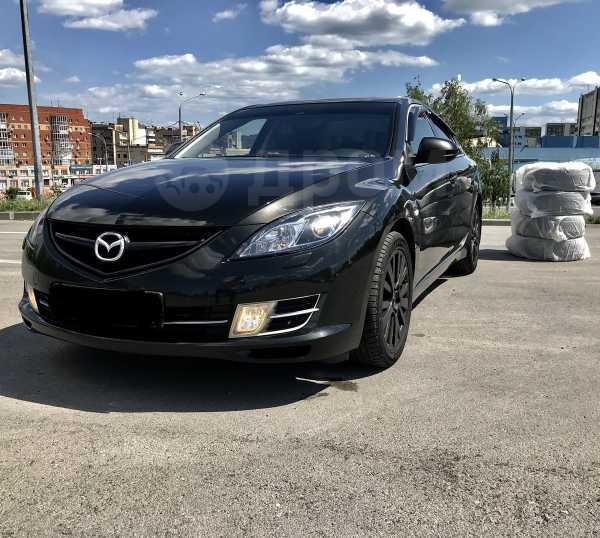 Mazda Mazda6, 2007 год, 449 000 руб.
