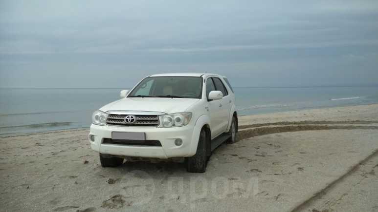 Toyota Fortuner, 2010 год, 1 340 000 руб.