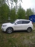 Geely Emgrand X7, 2016 год, 650 000 руб.