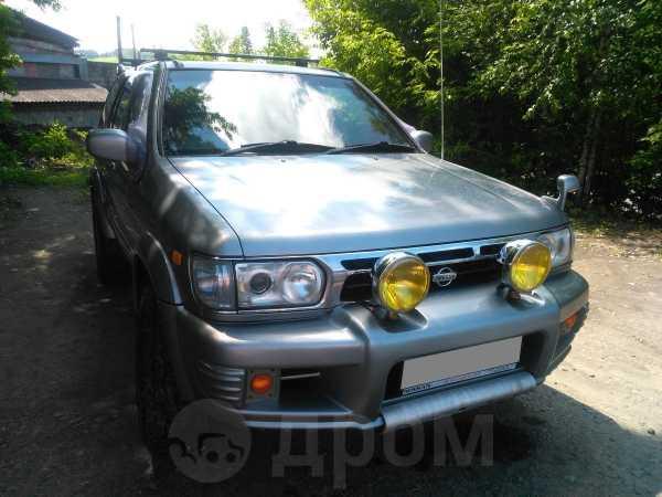 Nissan Terrano, 1997 год, 470 000 руб.