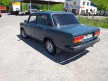 Горно-Алтайск 2107 2004