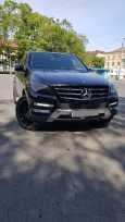 Mercedes-Benz M-Class, 2012 год, 1 790 000 руб.