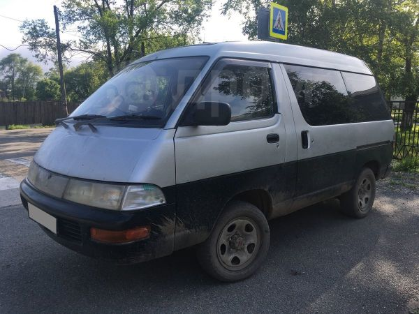 Toyota Master Ace Surf, 1989 год, 175 000 руб.